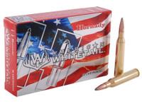 Hornady 8144 25-06 American Whitetail 117gr 25-06 Remington - (20/box) - 090255381443