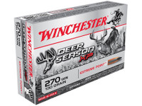 Winchester X270DS 130gr 270Win Bullets - (20/box) - 020892221499