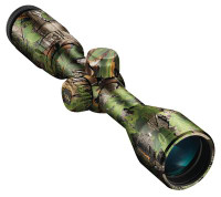 Inline XR Scope 3-9x40mm BDC300 Reticle Realtree APG - 018208067930