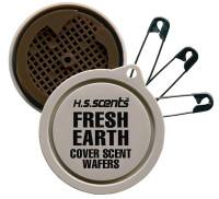 Primetime Fresh Earth Scent Wafers 3 Per Pack - 021291010226