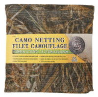 Mesh Netting Realtree Advantage Max-5 Camouflage 54 Inches x 12 Feet - 021291075294