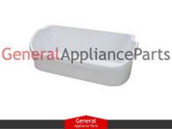 240356401 - Sears Kenmore Refrigerator Door Bin Shelf Bucket White Replacement