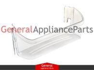 240323010 - Sears Kenmore Refrigerator Door Bin Shelf Bucket Clear Replacement