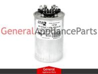 Whirlpool Air Conditioner Capacitor 40 10 UF 370 VAC 1180113 1186507 MRP220054