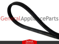 "Amana Caloric Speed Queen Heavy Duty 38"" Laundry V-Belt 02125A"