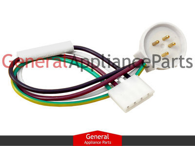 norge international kenmore amana refrigerator icemaker wire harness remove ice maker wiring harness norge international kenmore amana refrigerator icemaker wire harness 70076 1