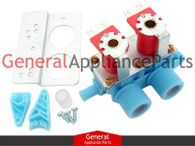 General Electric Washer Water Inlet Valve WH13X60 WH13X0060 WH13X63 WH13X0063