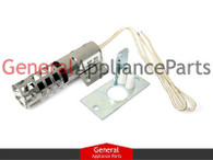 GE Hotpoint Roper Kenmore Gas Range Oven Stove Round Ignitor Ignter WB2X9154