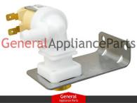 Amana Whirlpool Roper Dishwasher Water Inlet Valve 14219489 14209440 14205065