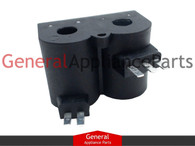 Admiral Amana Estate Dryer Gas Valve Ignition Solenoid Coil W10328463 PS11752967