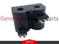 Admiral Amana Estate Dryer Gas Valve Solenoid Coil AP6019658 WPW10328463