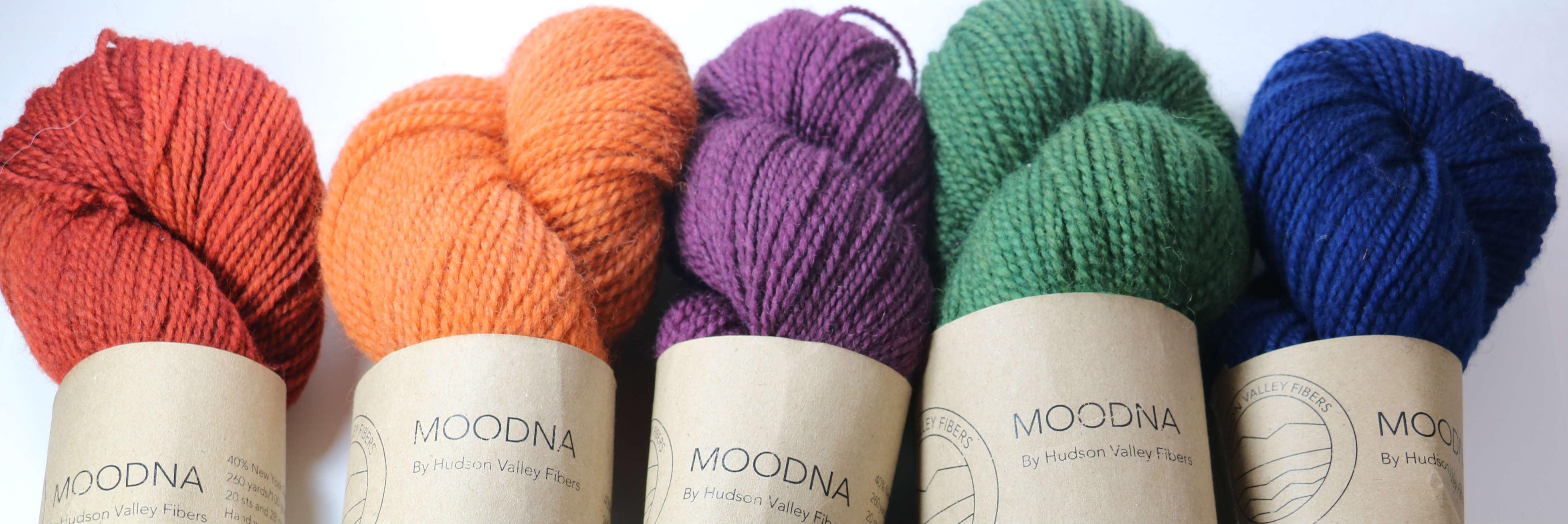 Moodna Colors