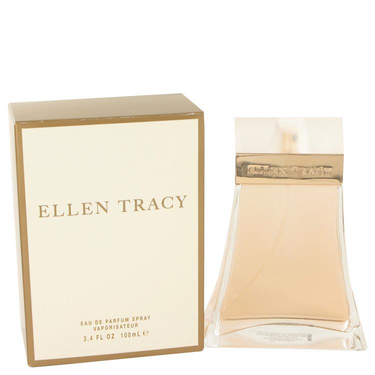 Ellen Tracy Women Perfume by Ellen Tracy for Women Edp Spray Edp 3.4 oz