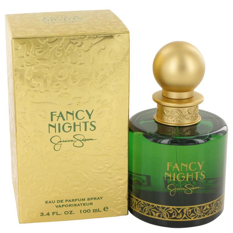 Fancy Nights Pefume by Jessica Simpson for Women Edp Spray 3.4 oz