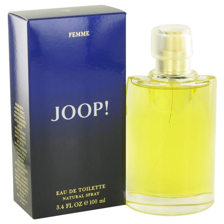 Joop Perfume for Women by Joop! Edt Spray 3.3 oz