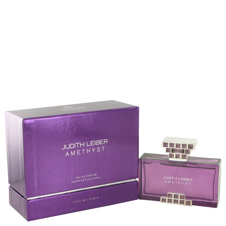 Judith Leiber Amethyst Perfume Womens by Judith Leiber Edp Spray 2.5 oz