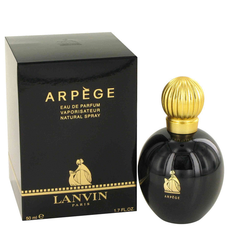 ARPEGE Perfume by Lanvin Woemns 1.7oz EDP SP