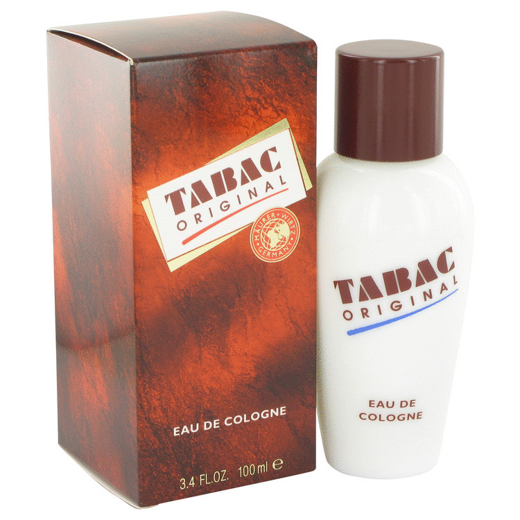 TABAC ORIGINAL by Maurer & Wirtz Mens 3.4oz EDC SPL