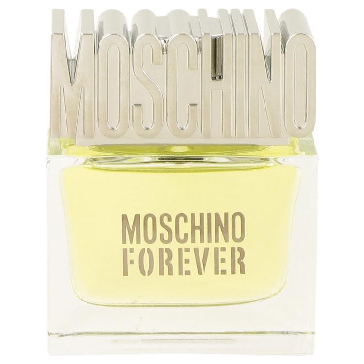 Moschino Forever 1.0 oz Eau De Toilette Spray for Men