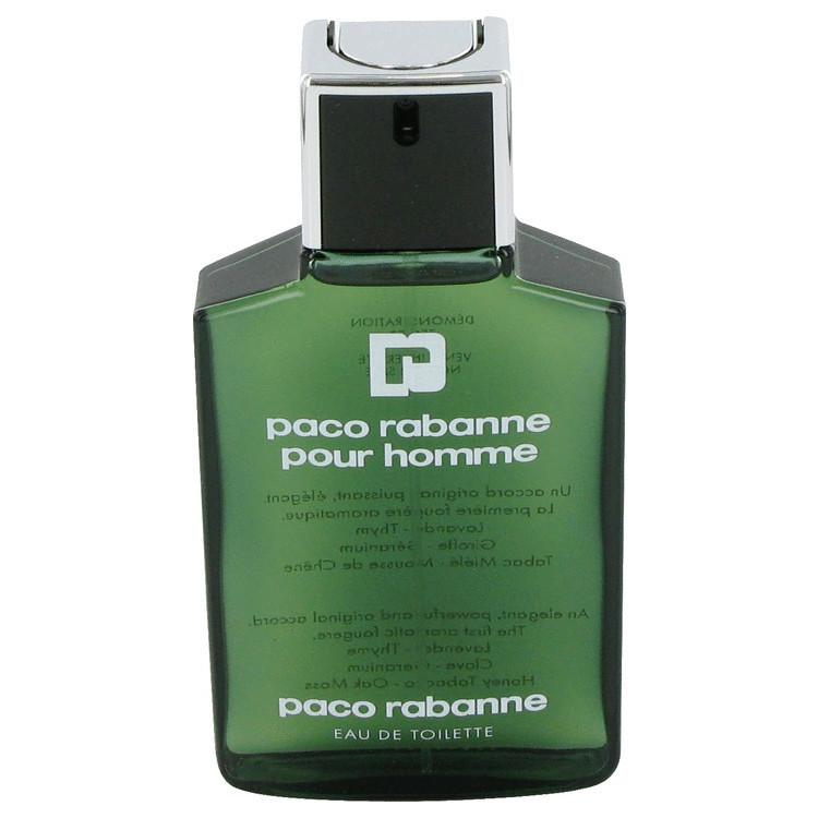 Paco Rabanne Eau de Toilette - 3.4 fl oz