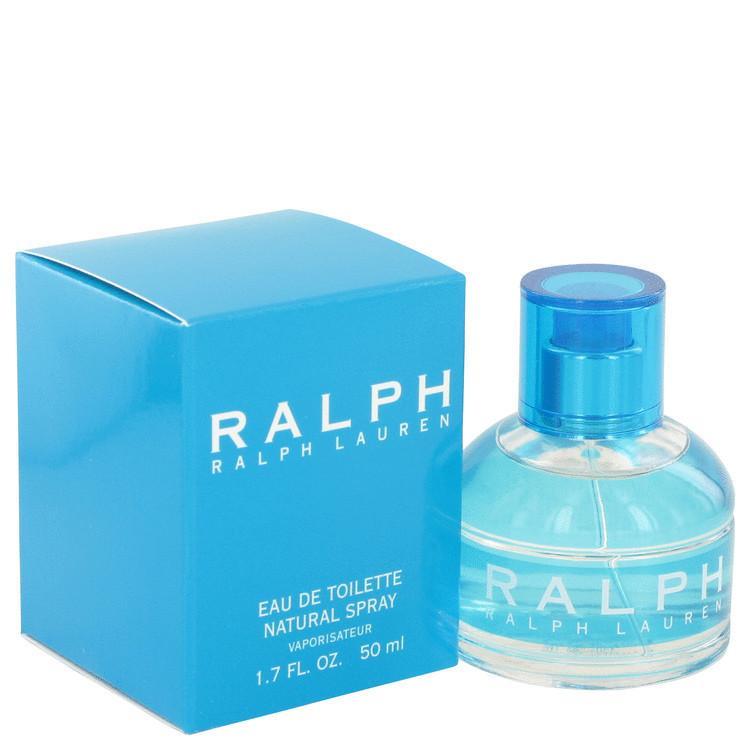 Ralph by Ralph Lauren for Women Perfume Edt Spray 1.7 oz