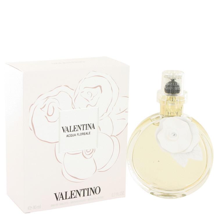 VALENTINA  ACQUA FLOREALE Perfume WOMENs by Valentino Edt Spray 2.7 oz
