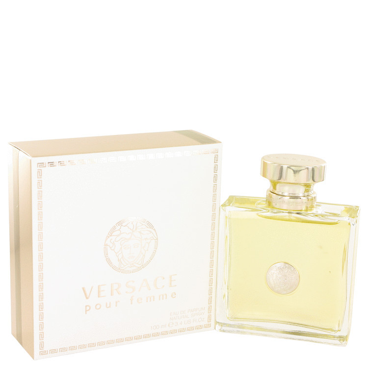 VERSACE Perfume Womens by Versace Edt Spray 1.7 oz