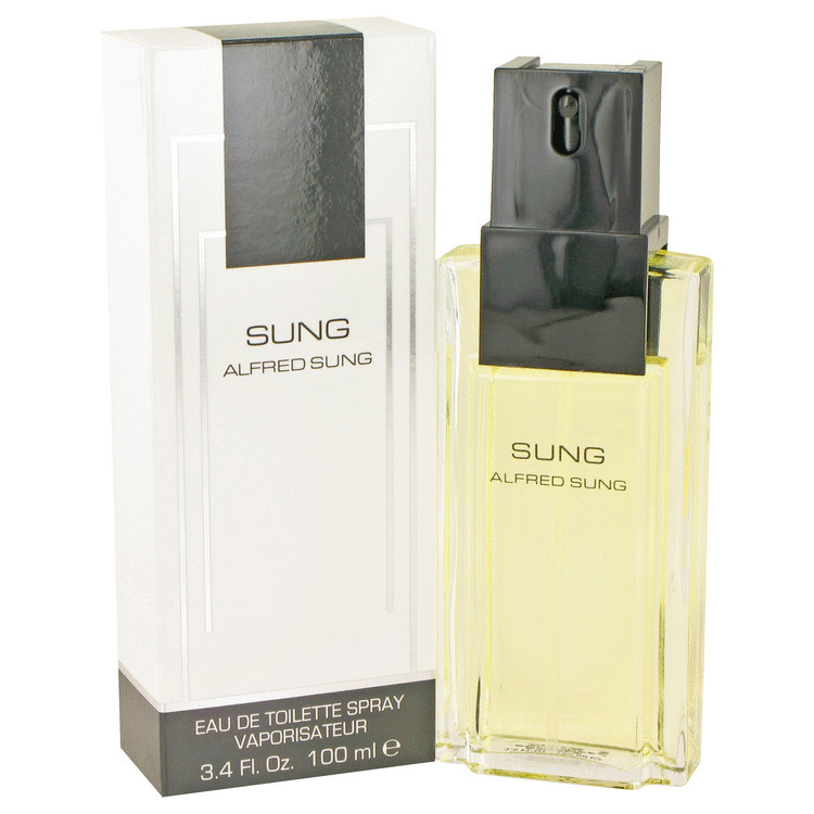 Alfred Sung Perfume by Alfred Sung Womens EauDe Toilette Edt Spray 1.7 oz