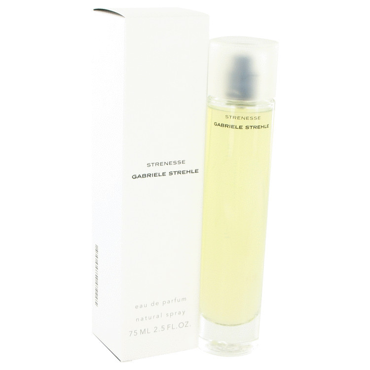 Strenesse Womens Perfume by Gabriele Strehle Edp Spray 1.7 oz