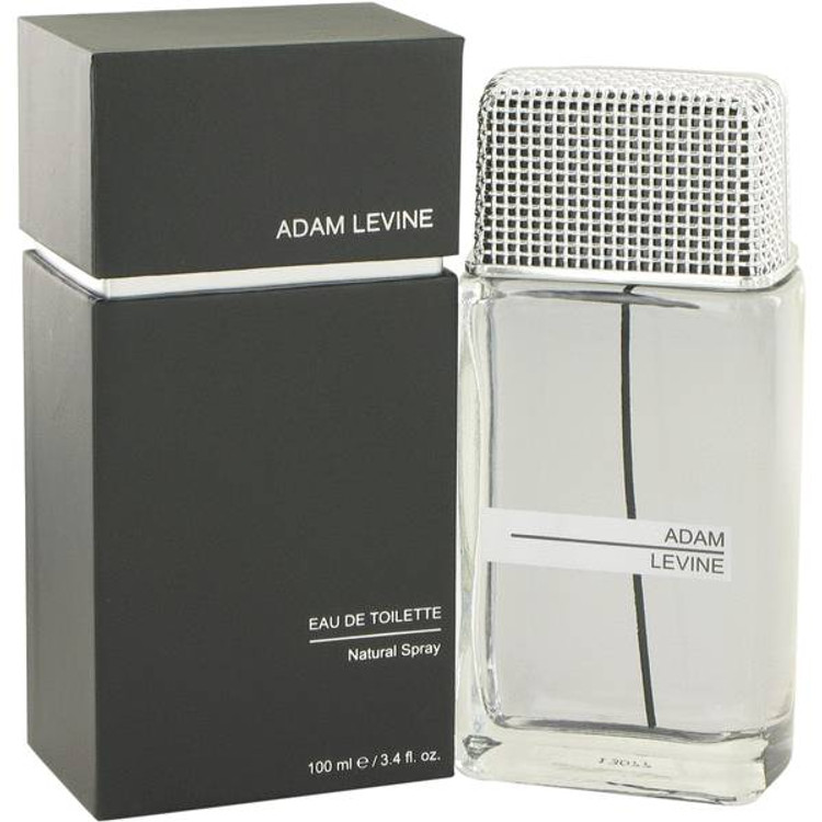 Adam Levine Cologne Mens by Adam Levine Edt Spray 3.4 oz