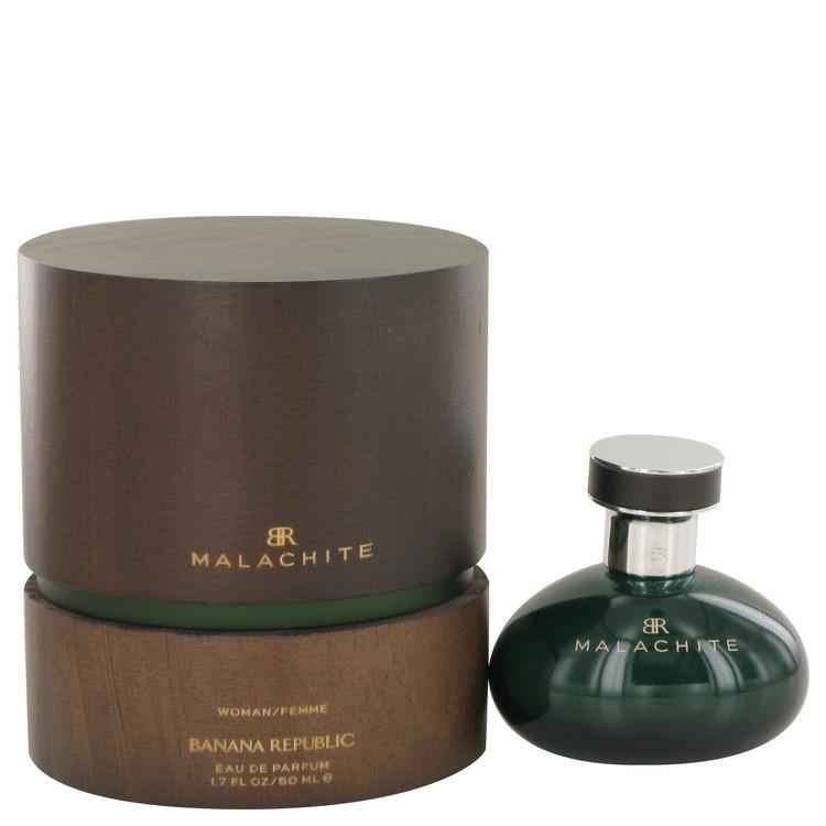 Malachite Perfume for Women by Banana Republic Edp Spray 1.7 oz