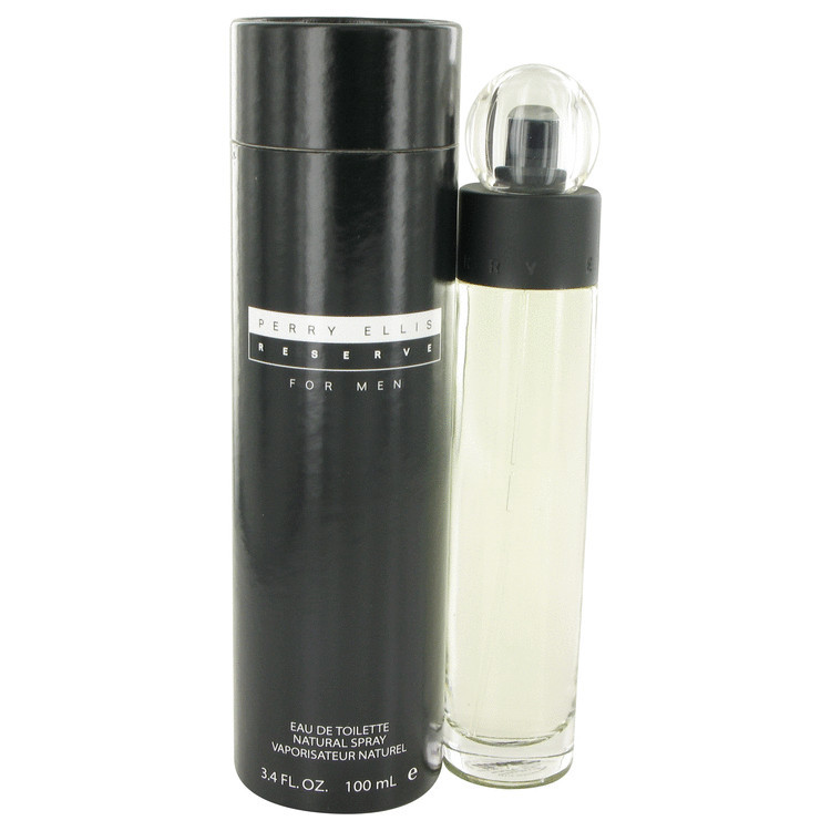 Perry Ellis Reserve Mens Cologne by Perry Ellis Edt Spray 3.4 oz