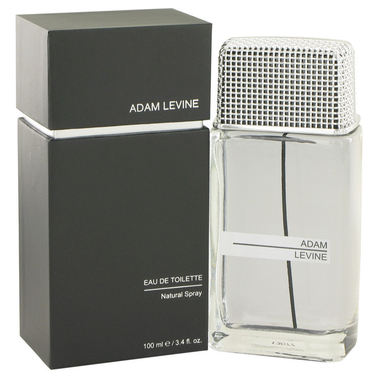 Adam Levine Mens Cologne by Adam Levine Edt 3.4 oz