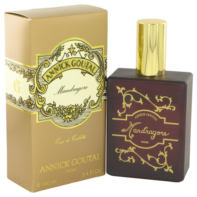 Mandragore Cologne For Men by Annick Goutal Edt 3.4 oz