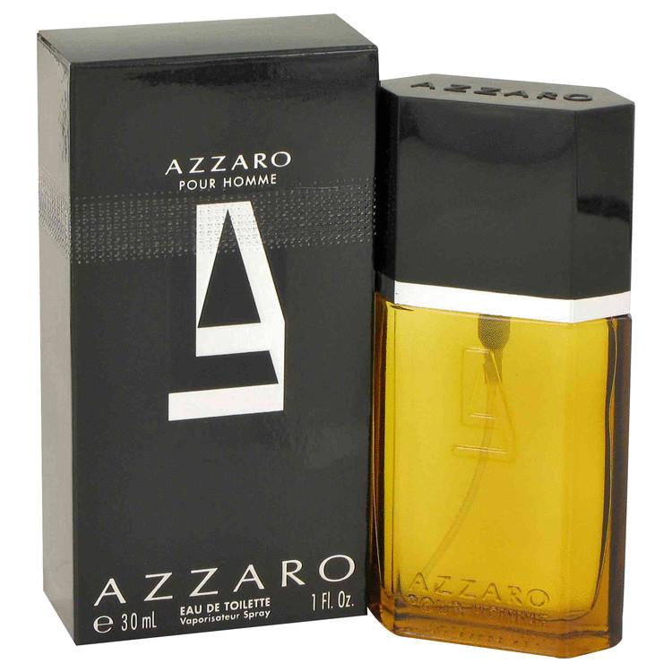 Azzaro by Loris AzzaroEdt 1 oz