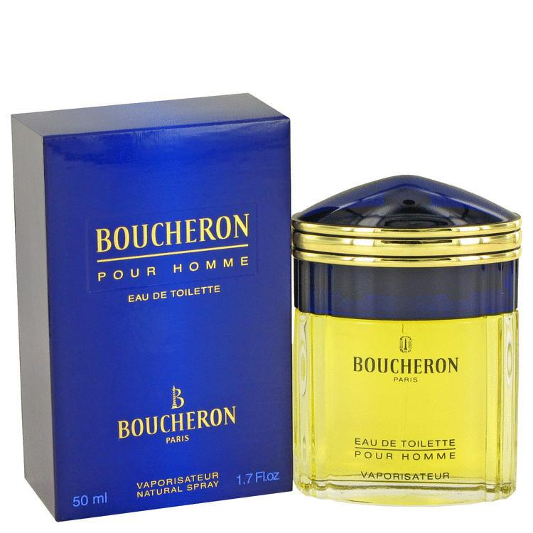 Boucheron Cologne For Men Edt 1.7 oz