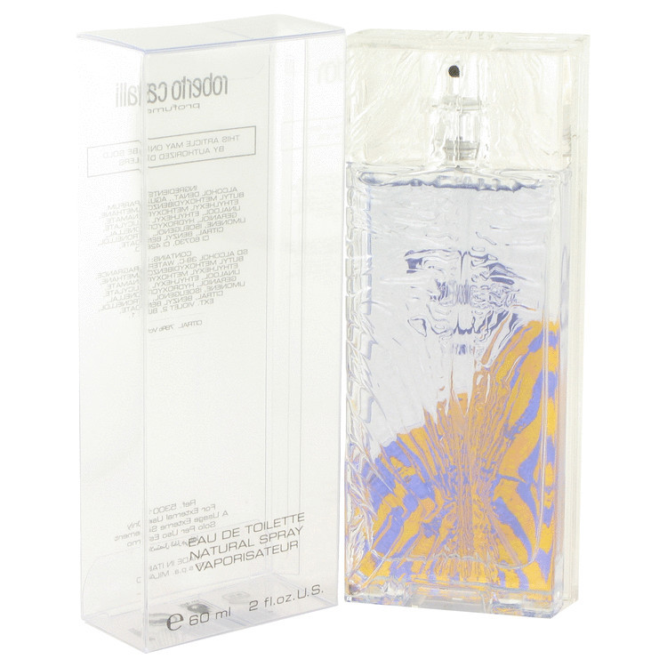 Just Cavalli Cologne for Men by Roberto Cavalli 2.0oz Edt Spray