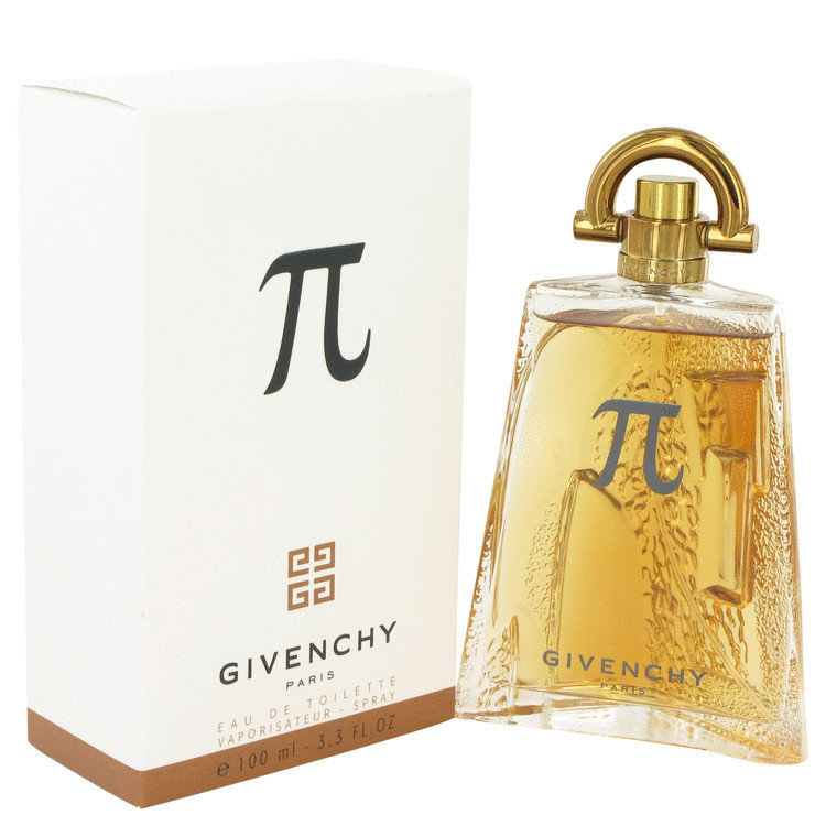 PI by Givenchy 3.4oz EDT SP