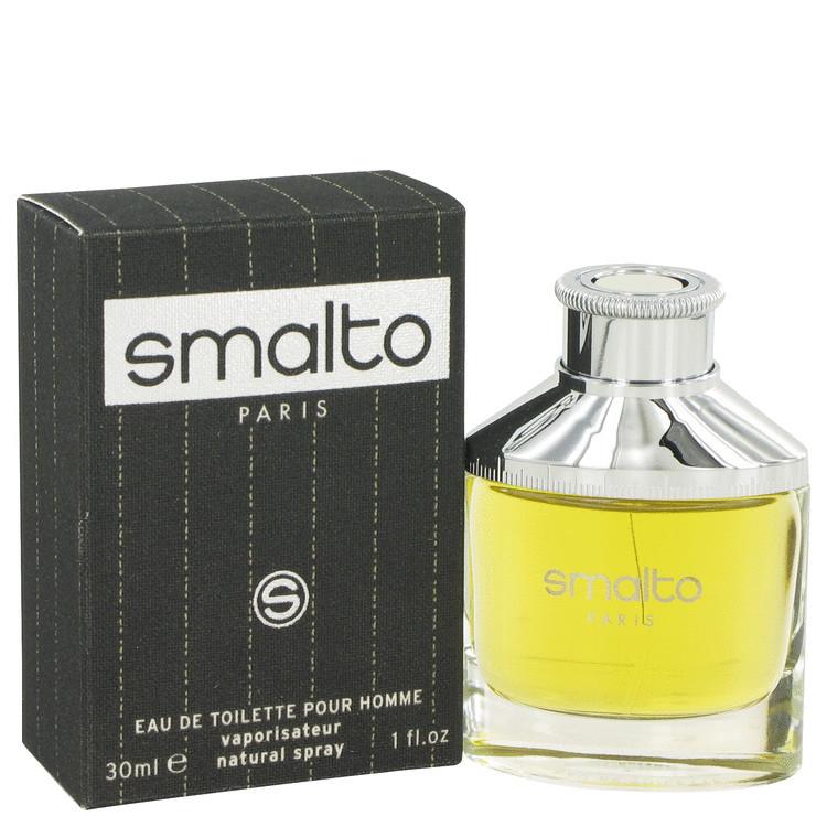 Smalto Cologne For Men Edt Spray 1.7oz