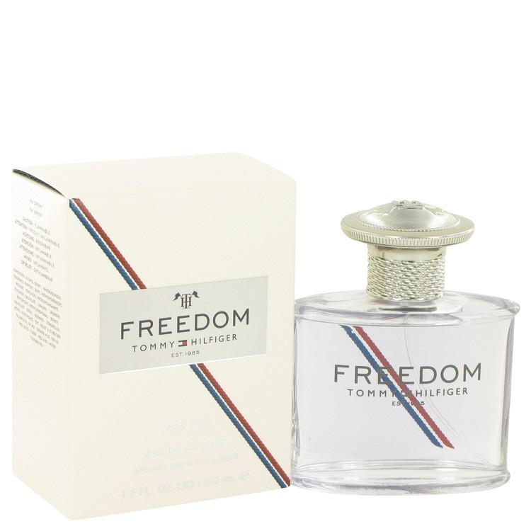 TOMMY FREEDOM FRAGRANCE FOR MEN 1.7oz EDT SPRAY