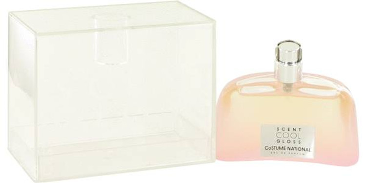 Costume National S.Gloss by Costume National Edp 3.4 oz