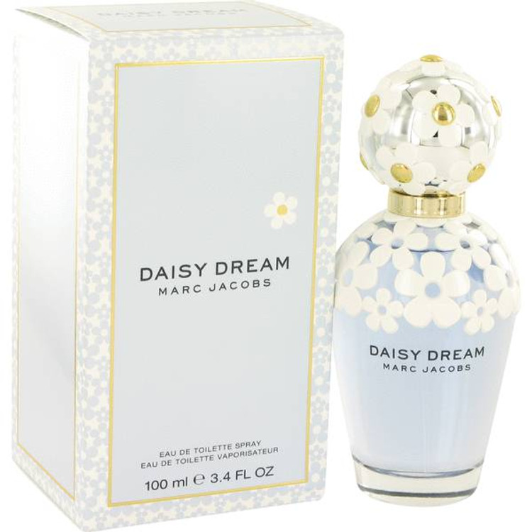 Daisy Dream by Marc Jacobs (New) 3.4 oz