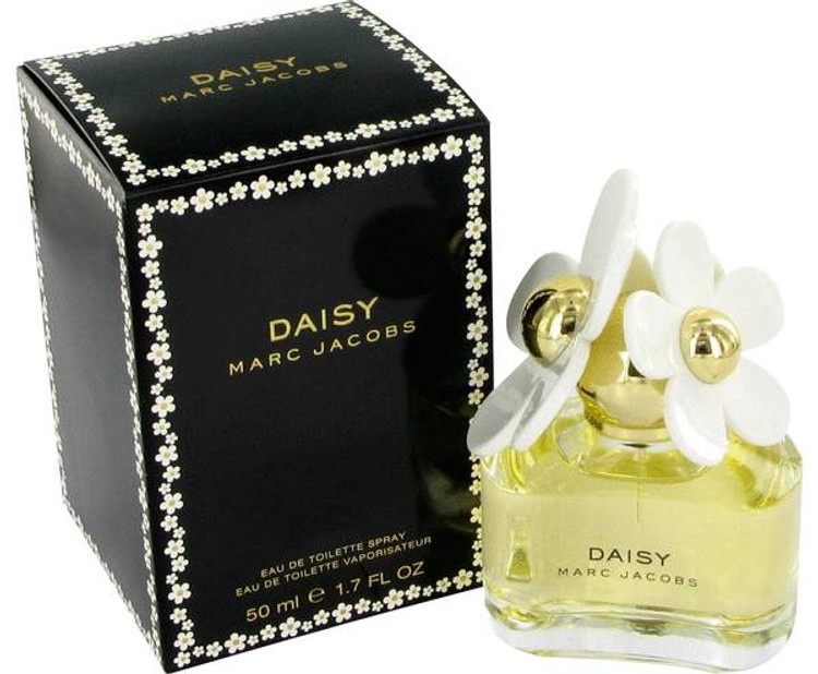 Daisy For Women by Marc Jacobs Edt Sp 3.4 oz