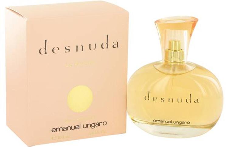 Desnuda Le Perfum by Emanuel Ungaro Edp Sp 3.4 oz