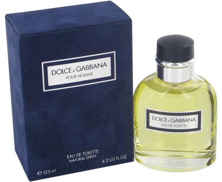 Dolce & Gabbana by Dolce & Gabbana For Women Edp Sp (New) 2.5 oz