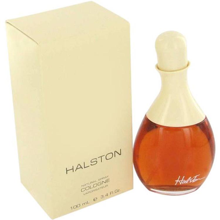 Halston Womens by Halston Cologne Sp 3.3 oz