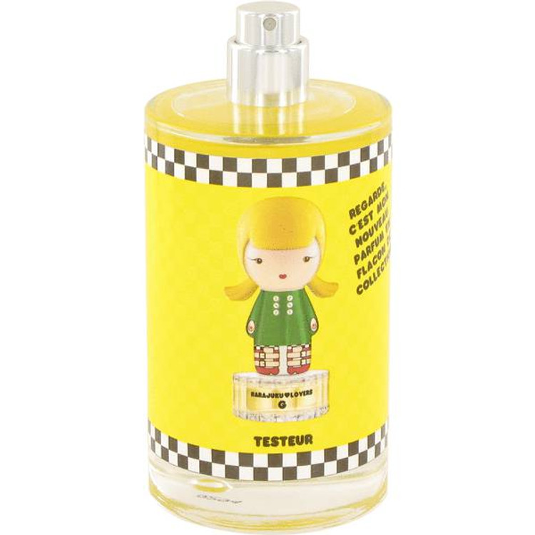 Harajuku Wicked Style-G by Gwen Stefani Edt 1.0 oz