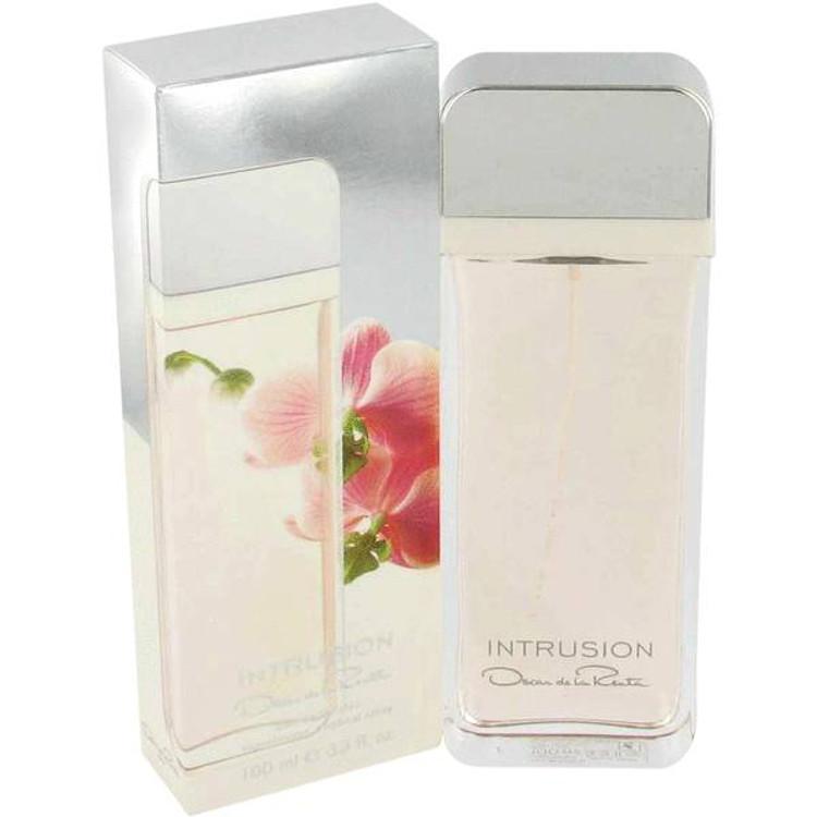 Intrusion Fragrance by Oscar De La Renta Edp Sp 3.4 oz