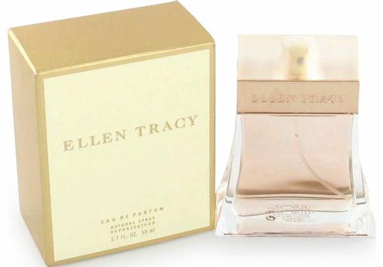 Ellen Womens by Ellen Tracy  Edp Sp 3.4 oz