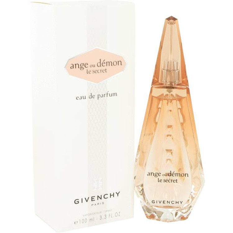 Ange Ou Demon Womens by Givenchy  Edp Sp 3.4 oz
